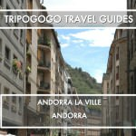Andorra la Vella, Andorra – Free Travel Guidebook