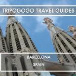 Beautiful Barcelona, Spain – Free PDF Travel Guidebook