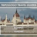 Budapest, Hungary – Free PDF Travel Guidebook
