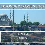 Istanbul blend of East and West – Free PDF Travel Guidebook