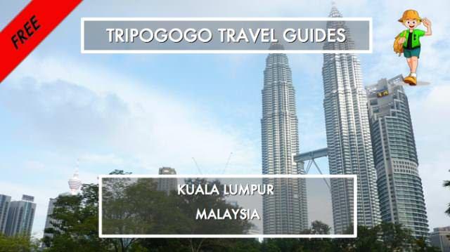 Kuala Lumpur, Malaysia – Free PDF Travel Guide Book