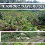 Bali, Indonesia  – Free PDF Travel Guidebook