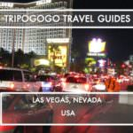 Las Vegas, Nevada, USA – Free PDF Travel Guidebook