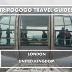 London, United Kingdom – Free PDF Travel Guidebook