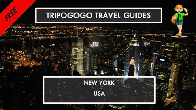 Nev York City, USA - Free PDF Travel Guidebook