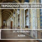 Saint Petersburg, Russia – Free PDF Travel Guidebook