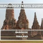 Bangkok – Free PDF Travel Guide Book