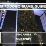 Singapore – Free PDF Travel Guide Book